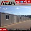 Certificated Mobile Home Container House Price 407