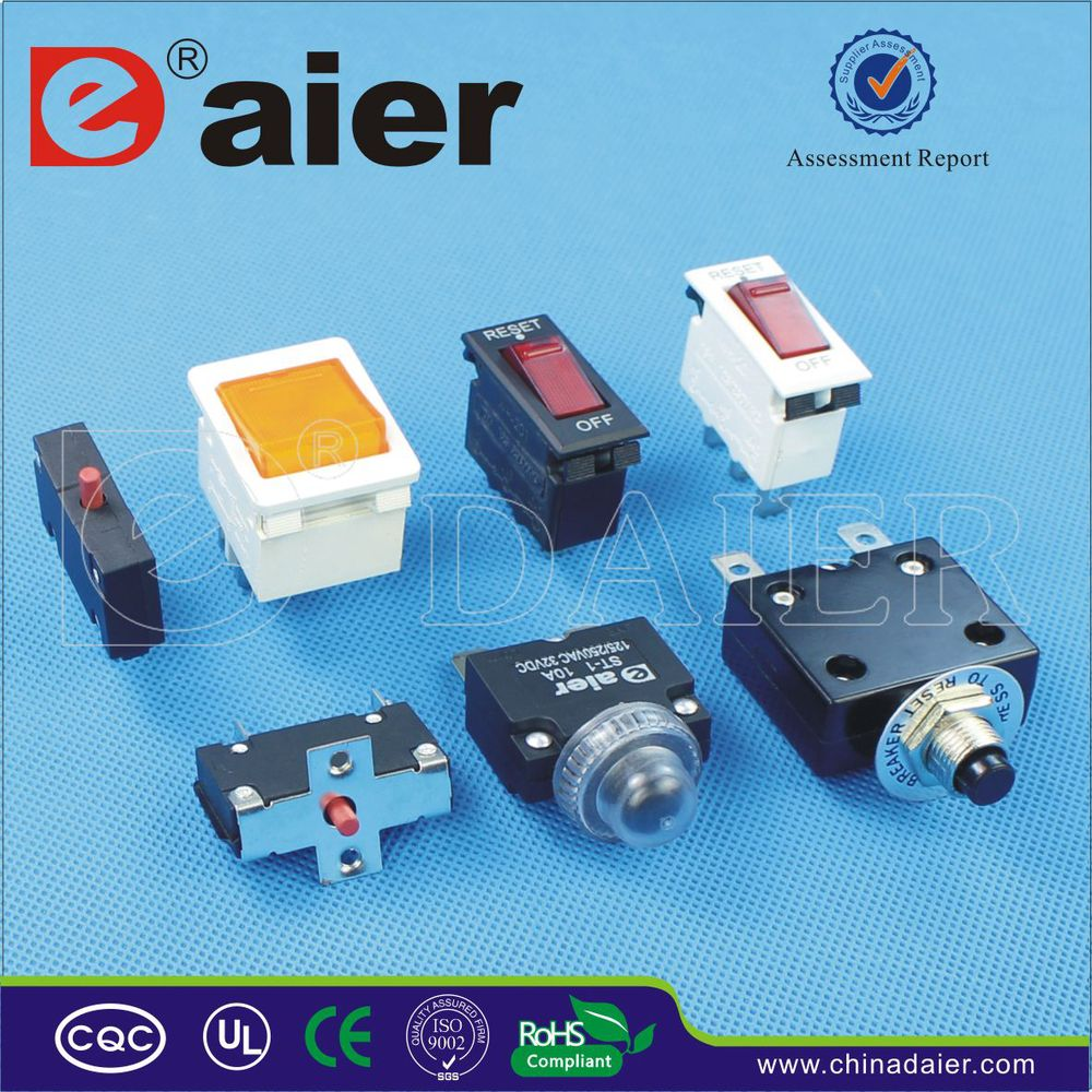 Ksd301 Thermostat 16a 250v 55~180 Degree 10a Ksd301-pf2 Flate Pin No ...