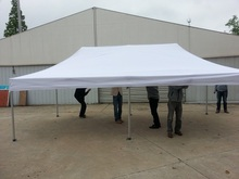 professional trade show Aluminum folding tent, gazebo, pop/easy up tent, canopy, marquee