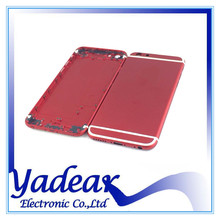 Wholesale best quality in shenzhen yadear panle for 6 back cover