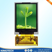 1.8 inch small touchscreen 128X160