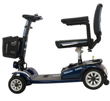 SX america electric scooter handicapped