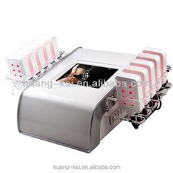 Best alibaba seller & hot deal 650NM laser slimming machine keyword China home