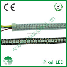 individually addressable ws2812b led strip 144 leds and 144 chip