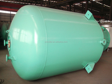50 to 40000L big capacity reaction vessel for industrial usage