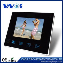 Low price made in china resident using video door phone