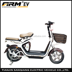 2014 new style electric bicycle,high speed 48V 350W battery electric bike