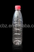 mineral water containers 500ml provider