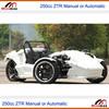Street Legal Viper Trike Motor China ATV