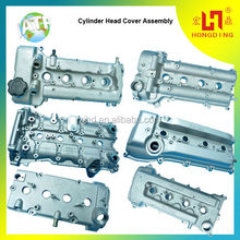 High Pressure Casting Aluminum Engine Valve Cover