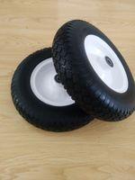 air rubber wheelbarrow tyre 400-8 and inner tube 400-8