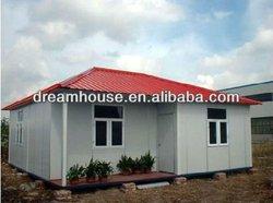 real made mobile house/pre made houses/casa prefabricada