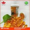 GMP certified omega 3-6-9 softgel capsule