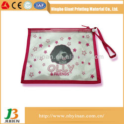 High quality biodegradable shopping plastic bag