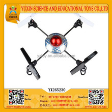 2015 newest product UFO quadcopter 4CH 6 Axis , Four channel 2.4 G remote small flying saucer