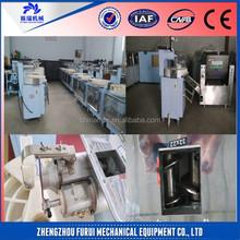 Direct Manufacturersteamed bun equipment/stainless steel steamed bun making machine