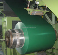 JIS G3312 GRADE CGCC color coated steel /ppgi ppgl with competitive price for roofing sheet