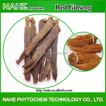 OEM available natural plant extract Korean Red Ginseng Root Extract