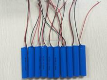 Cheap price rechargeable li-ion batteries 3.7v 14650 li-ion battery 14650 battery 3.7v 1200mah