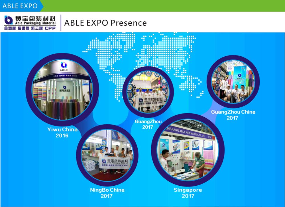 ABLE EXPO1