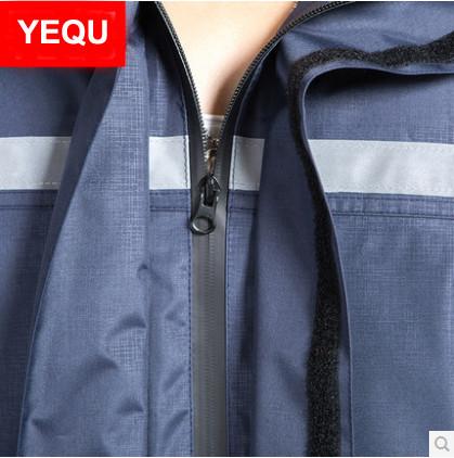 Outdoor Raincoat 5