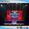 Ultra Slim SMD Indoor LED Display Screen P6.944mm LED Stage Backdrop Screen on Sale
