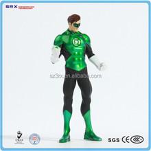 custom super hero action figure/cusmized plastic pvc action figure toys/ movie action figure toys making