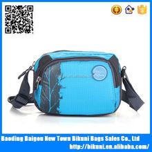 amazon wholesale new design school bags for teenag unique casual teens messenger bag