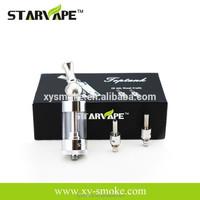 E cigarette manufacturers TOPTANK atomizer electronic cigarette oval price
