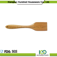 Novelties wholesale china factory direct Bamboo Smart Kitchen Tool kitchen cooking utensils stand for sale