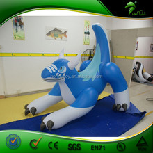 2015 new fabulous fashion inflatable outdoor animal kids toy used for sale
