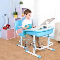 Modern Height Adjustable Kids Bedroom Furniture