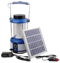 Odyssey Bright Solar Lantern