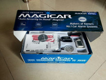 Full functions 100% matched original Magicar M903F M902F M909 M101AS M100AS two way car alarm with remote engine starter