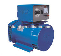 mindong SD series generating welding dual use generator