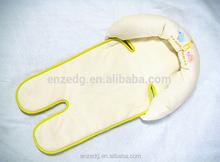 confortevole e caldo testa cuscino bambino per carrozzina