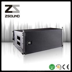Sound equipment horn line array