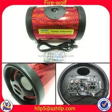 China Supplier of Professional Speaker Ocean Sea Waves Projector Speaker Led Night Light Lamp