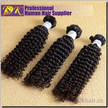 100% unprocessed fast delivery human hair wholesale price jerry curl malaysian hair
