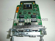 Used Original Hot Selling and High Quality CISCO VWIC-2MFT-T1DIR VOICE MODULE