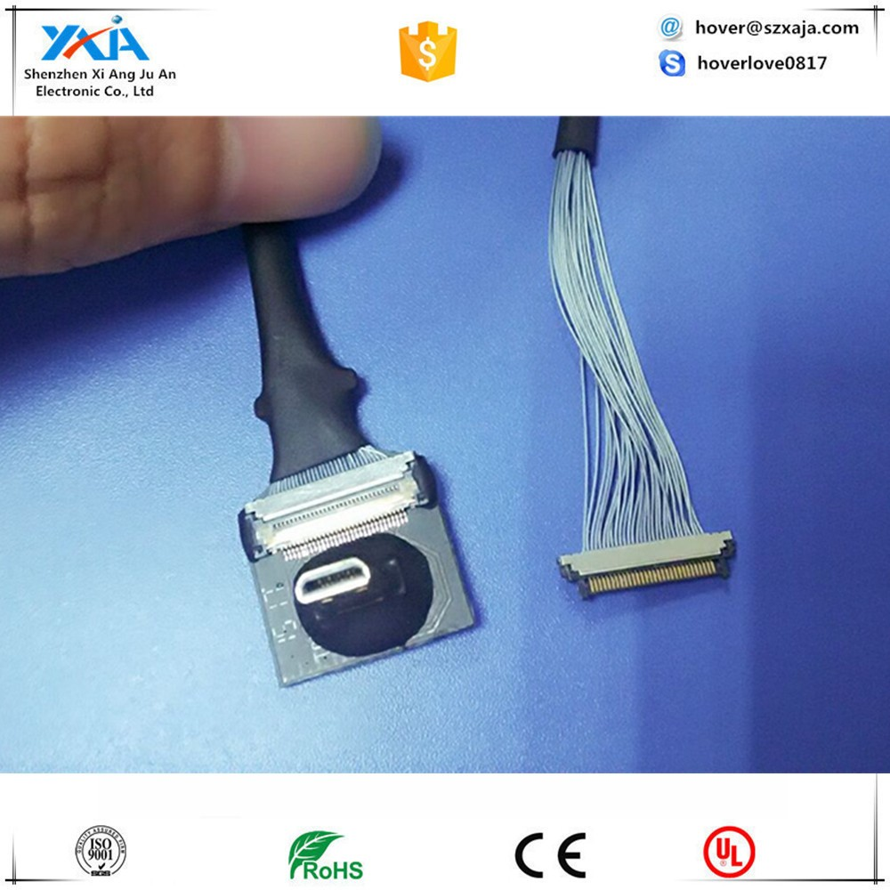 Lvds To Hdmi Lvds Cable Connector Assembly - Buy Lvds To Hdmi Cable ...