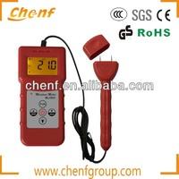 Moisture content meter, Material moisture meter, wood succulometer