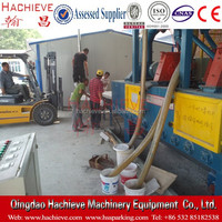 Stone / marble shot blasting cleaning Equipment