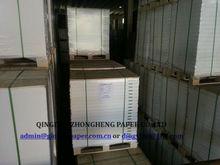 55gsm ~ 180gsm mejor precio y sin madera de papel de impresión de alta calidad