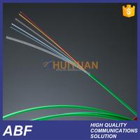 12 Core HUIYUAN small diameter best air blown cable fiber optic cable welding