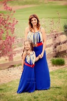 mommy and me maxi dresses maxi fancy long woman dresses