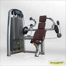 BFT-2011 Triceps Exercise Machine/ Commercial Arm Extension Machine For Sale
