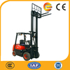 China Brand New 1.5 Ton Diesel Pallet Forklift Truck with Forks(with CE)