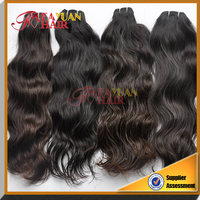 fayuan new style remy human hair weave extensions best quality wholesale virgin indian remy hair