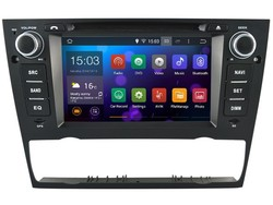 WITSON ANDROID 4.4 FOR BMW 3 SERIES AUTO AIR CAR DVD GPS